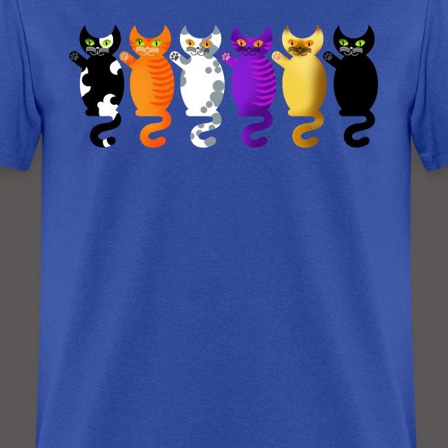 CATS X 6