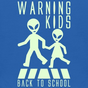 Kids Back to School_V2 Sweatshirts - Kids' Hoodie