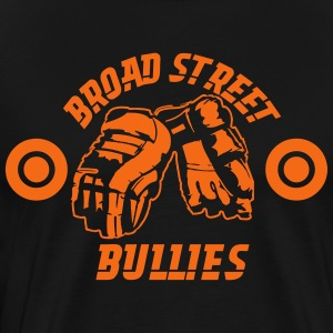 Broad Street Bullies T-Shirts - Men's Premium T-Shirt