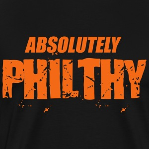 Philthy T-Shirts - Men's Premium T-Shirt