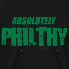 Philthy T-Shirts
