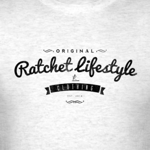 Ratchet Lifestyle T-Shirt - Men's T-Shirt