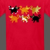 CATPROWL - Kids' T-Shirt
