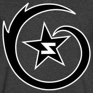 Design ~ SWARM Outline Logo V-Neck