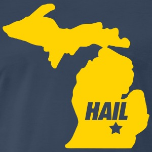 Hail T-Shirts - Men's Premium T-Shirt