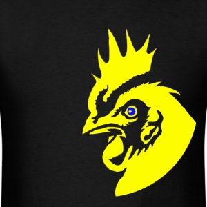 Rooster - Men's T-Shirt