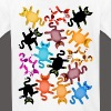 DROPCATS - Kids' T-Shirt