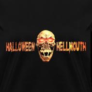 Design ~ Womens Hellmouth Logo T