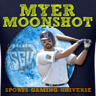 Design ~ Myer Moonshot Tee
