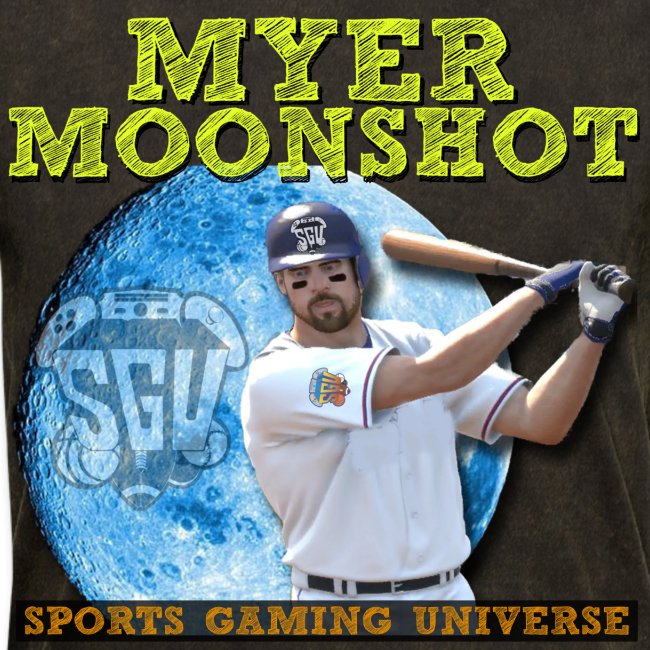 Myer Moonshot Tee
