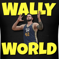 Design ~ Wally World Tee