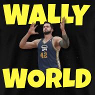 Design ~ Wally World Tee