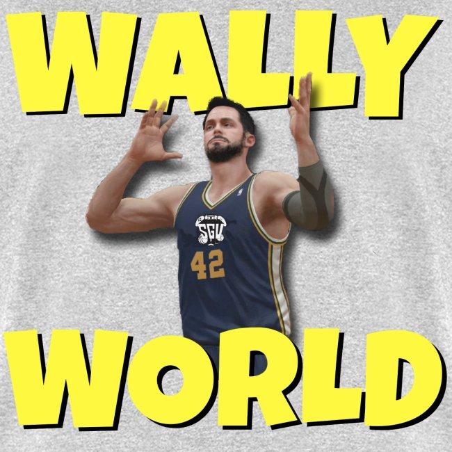 Wally World Tee
