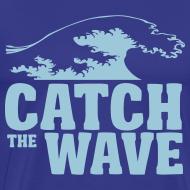 Design ~ Catch the wave