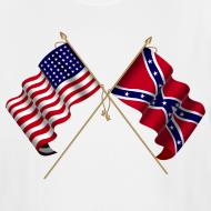 Design ~ Civil war flags