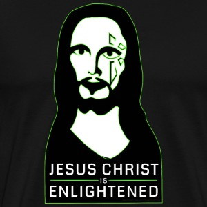 Ingress - Enlightened - Men's Premium T-Shirt