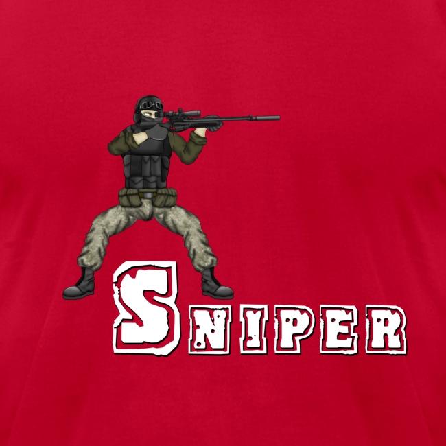 BFFs - Sniper