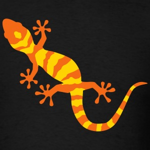 Gecko T-Shirts - Men's T-Shirt