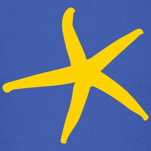 Starfish T-Shirts - Men's T-Shirt