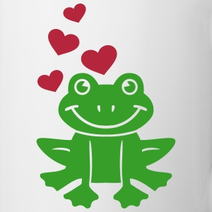 Frog Bottles & Mugs - Coffee/Tea Mug