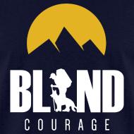 Design ~ Blind Courage