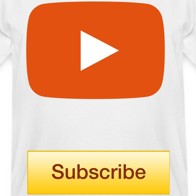 YouTube Subscribe T-Shirt