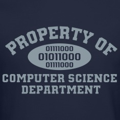 Property Of Computer Science