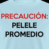 Design ~ Pelele Promedio