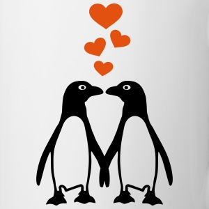 Penguin Bottles & Mugs - Coffee/Tea Mug