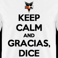 Design ~ Gracias, Dice...