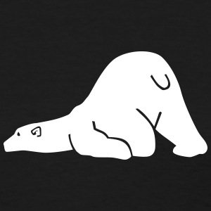 Polar bear Women's T-Shirts - Women's T-Shirt