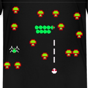 OLD SCHOOL CENTIPEDE  - Toddler Premium T-Shirt