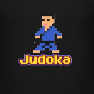 judoka Baby & Toddler Shirts - Toddler Premium T-Shirt