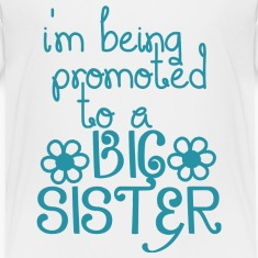 Promoted To A Big Sister