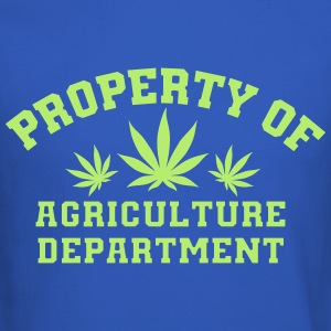 Property Of Agriculture Department - Crewneck Sweatshirt