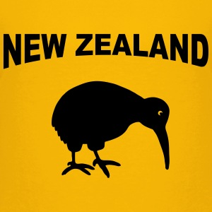 New Zealand - Kiwi Baby & Toddler Shirts - Toddler Premium T-Shirt
