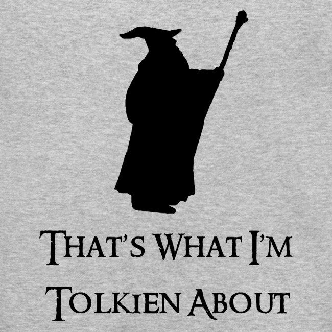 Tolkien About