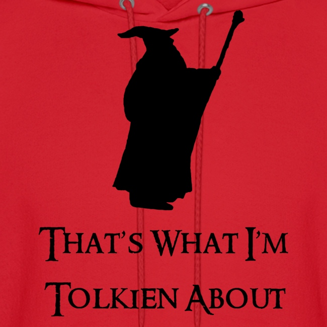 Tolkien About