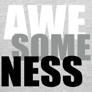 Awesomeness Trendy - Men's Premium Tank