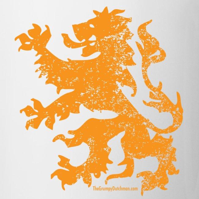 Dutch Lion