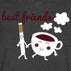 Best Friends Til The Very End Clothing Apparel T-Shirts