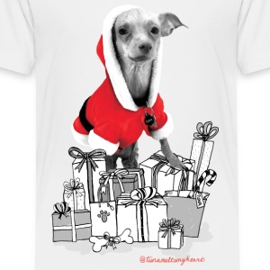 Tuna Xmas - Toddler Premium T-Shirt