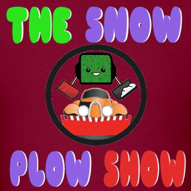 Jaahso's Snow Plow Show Design (standard)