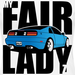 Ladies - My Fairlady  - Women's Premium T-Shirt