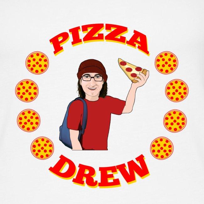 Pizza Drew Tank
