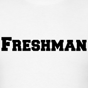 Men's Freshman T-Shirt - Men's T-Shirt