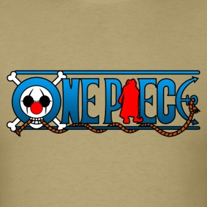 One piece buggy the clown buggy pirates T-Shirts - Men's T-Shirt