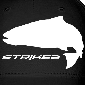 Strikez Trout Hat - Baseball Cap