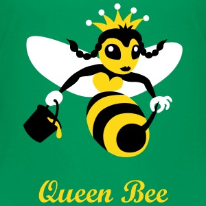 Queen Bee Baby & Toddler Shirts - Toddler Premium T-Shirt