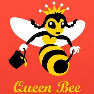 Queen Bee Bags & backpacks - Tote Bag